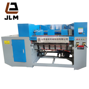 Newest Automatic plywood putty machine